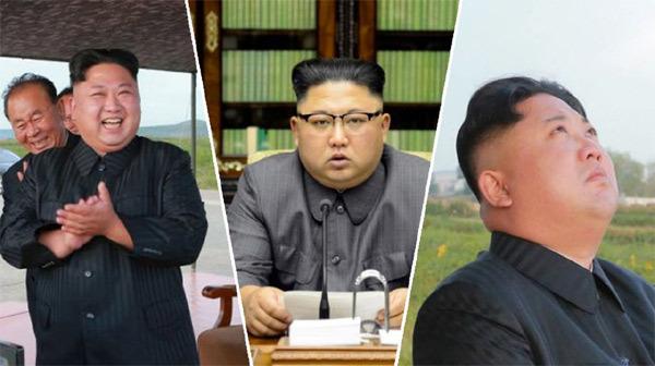 Tình hình Triều Tiên,Kim Jong Un,giọng nói Kim Jong Un