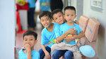 Gần 1 tỷ đồng nâng cấp bữa ăn cho trẻ cơ nhỡ