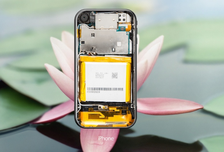 iPhone thay đổi thế nào sau 10 năm?