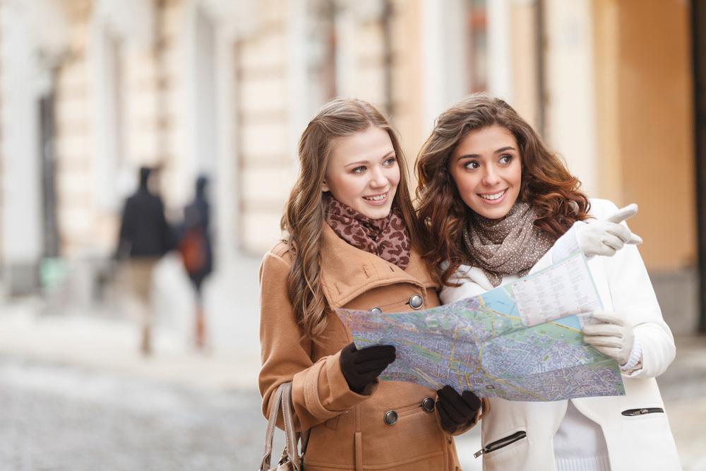 Học tiếng Anh: Các mẫu câu hỏi đường và chỉ đường thông dụng nhất