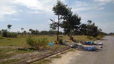 Kiệt tác Châu Âu ở nam Đà Nẵng: Đại gia ăn quả đắng 'vịt trời'