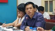 Hà Nội: 'Đê Chương Mỹ vỡ trong kế hoạch'