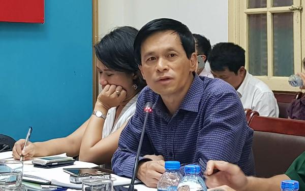 Hà Nội: Đê Chương Mỹ vỡ trong kế hoạch - ảnh 2
