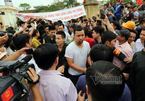 Công an kêu gọi người giam giữ cán bộ ở Đồng Tâm đầu thú