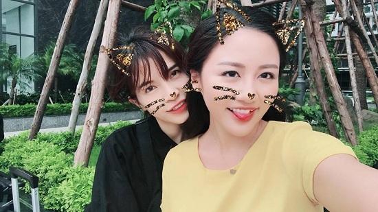 Lý Nhã Kỳ, Khánh Thi, Phạm Hương, Đông Nhi, làng sao