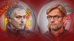 Liverpool vs MU: Đại chiến luận anh hùng