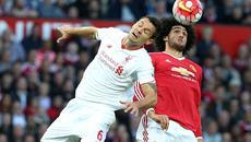MU tập kích trên không: Liverpool sẽ ôm hận?