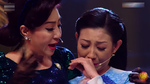 Người yêu cũ của Hoài Linh òa khóc nức nở trên sân khấu