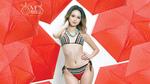Người đẹp vòng eo 57 tranh vương miện Miss Photo 2017
