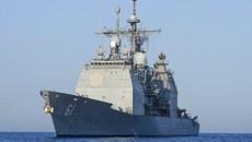 Mỹ điều tàu chiến tới Đông Á giữa căng thẳng với Triều Tiên