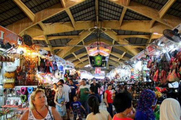 trung tâm thương mại,siêu thị,bán lẻ,doanh nghiệp bán lẻ,chợ bến thành