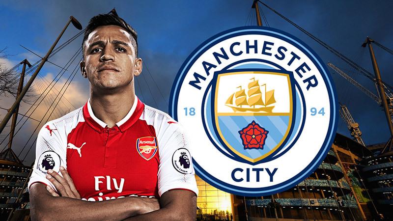 Chelsea lấy thủ môn MU, Man City trả giá mua Sanchez