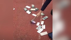 Video gây xôn xao: Giáo viên đập hàng loạt smartphone của học sinh