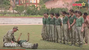 'Sao nhập ngũ' tập 6: Mai Ngô hoảng hốt vì Hương Giang Idol nằm trên thảm đinh