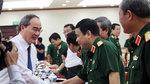 Bộ Quốc phòng bố trí lại vị trí đóng quân, giao đất cho TP.HCM