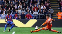 Chelsea thua bẽ mặt đội bét bảng Crystal Palace