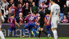Video bàn thắng Crystal Palace 2-1 Chelsea