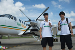 Hàng loạt đại gia có cơ hội mua máy bay riêng