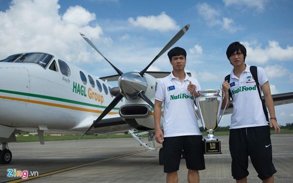 máy bay tư nhân, máy bay riêng