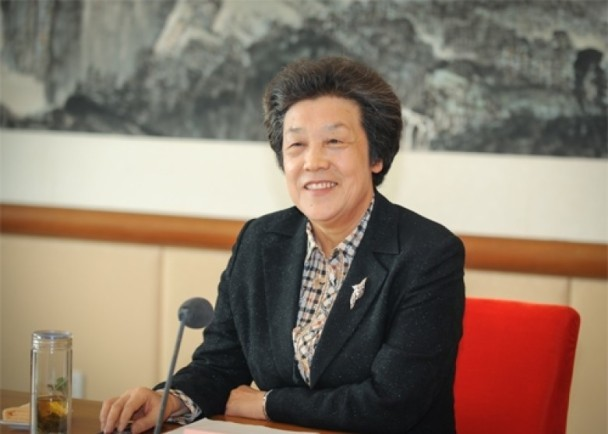 Nữ Bộ trưởng Tư pháp TQ 'ngã ngựa' vì bao che cấp dưới
