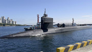 Vì sao tàu ngầm Mỹ là thách thức lớn với Triều Tiên?