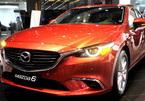Mazda 6 xuống giá 100 triệu, quyết đấu Toyota Camry