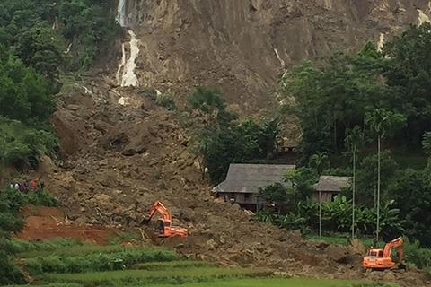 thác Khanh