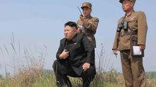 Lý do Triều Tiên hướng hàng chục tên lửa về phía Trung Quốc