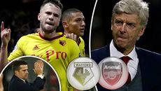 Arsenal bại trận: Scandal 11m khiến Wenger sôi máu