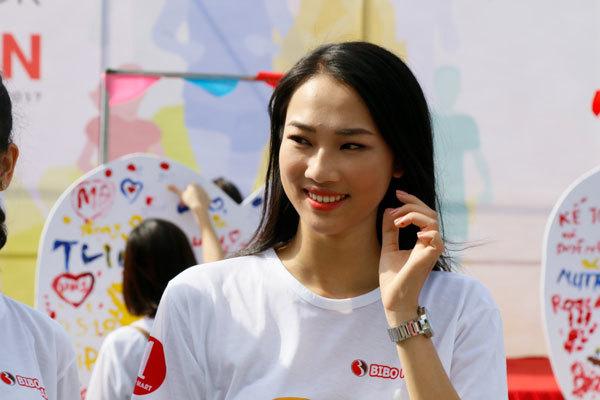 Phan Hương, Vân Điệp 'Người phán xử' hội ngộ vì trẻ bệnh tim