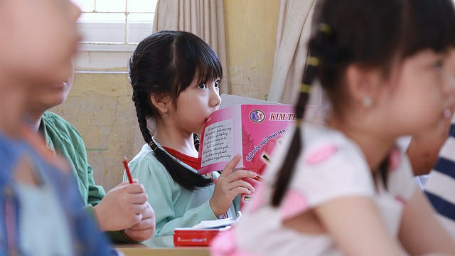 chương trình giáo dục phổ thông, đổi mới giáo dục