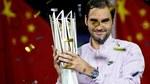 Đánh gục Nadal, Federer vô địch Thượng Hải Masters 2017
