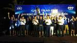 Đội bóng cũ của Quốc Vượng nhận nhiều giải thưởng