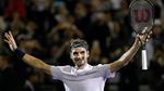 Giao bóng tuyệt đỉnh, Federer hạ Nadal trong 50 giây