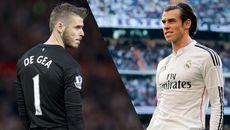 """MU thưởng đậm """"siêu trung vệ"""", Real đổi Bale lấy De Gea"""