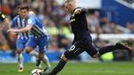 Rooney lập công, Everton giật lại 1 điểm phút 90