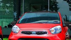 Kia Morning, Cerato và Sorento giảm sập sàn, giá thấp kỷ lục