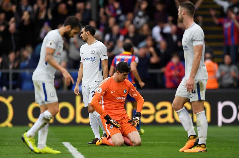 Chelsea thất bại: Conte và những dấu hiệu chia tay