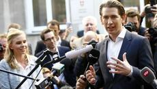 Sự nghiệp kinh ngạc của Thủ tướng Áo tương lai trẻ nhất thế giới