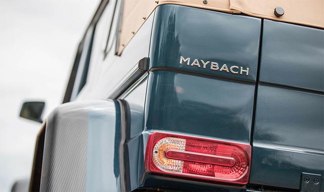 Siêu xe 'triệu đô' Mercedes-Maybach G650 Landaulet cuối cùng đã có chủ