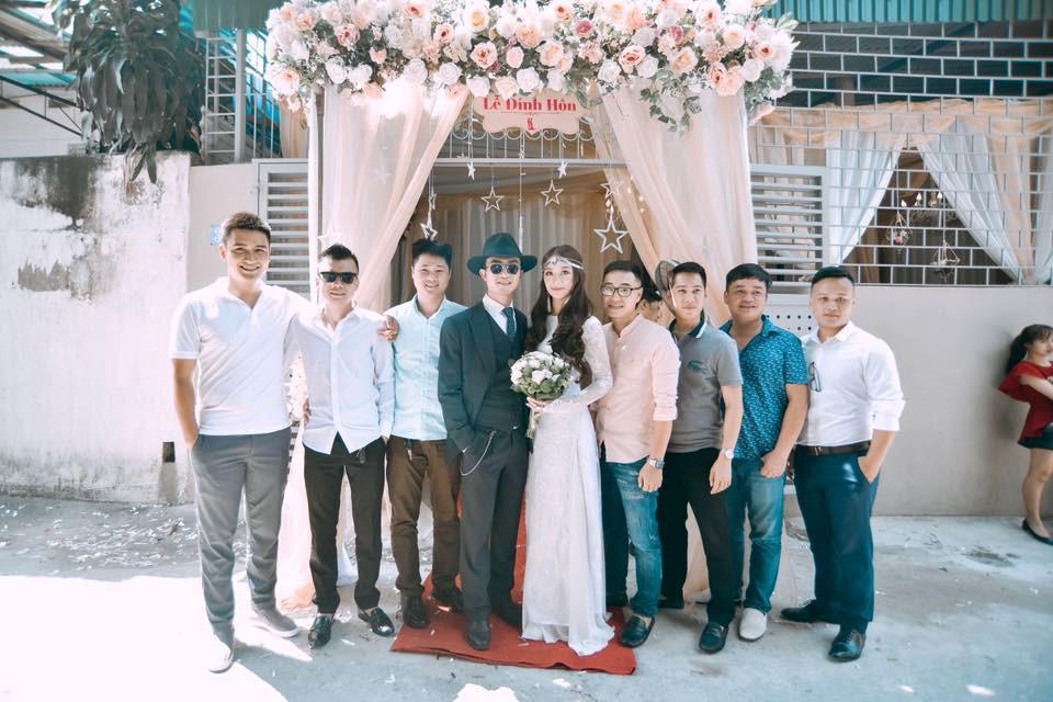 Cận cảnh nhan sắc vợ sắp cưới cực xinh của Trần Tú 'Người phán xử'