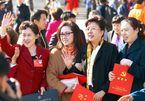 Những bất ngờ ở đại hội Đảng Cộng sản TQ thứ 19