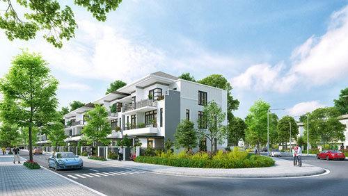 BĐS Nam Sài Gòn 'nóng' cùng sự phát triển của hạ tầng