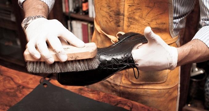 Ám ảnh cái chết bi thương của thanh niên đánh giày phố cổ
