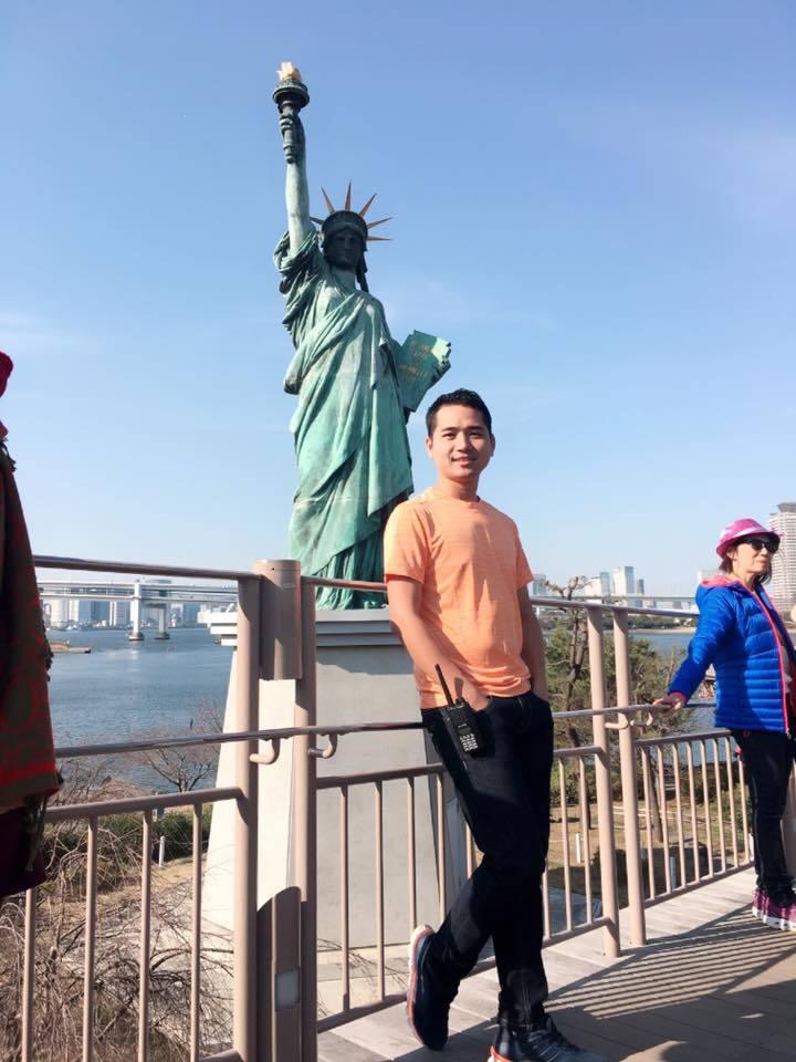 Hướng dẫn viên du lịch,Góc khuất nghề,Khách du lịch,Du lịch nước ngoài,Hàn Quốc