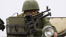 Lý do Putin tính chuyện tuyển lính ngoại