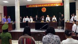 Cựu ĐBQH Châu Thị Thu Nga bị tuyên án tù chung thân