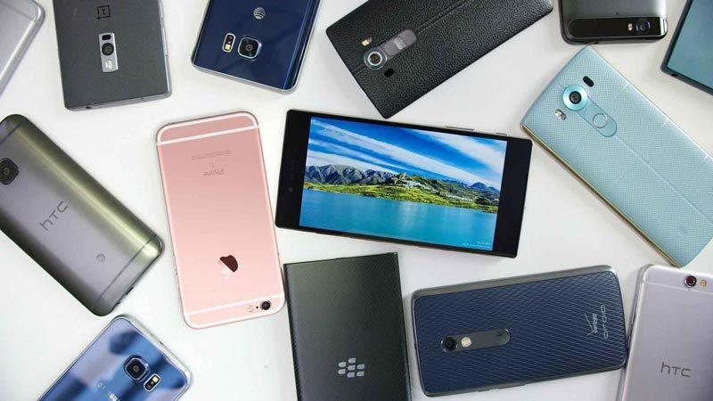 Sự trỗi dậy, sụp đổ của các thương hiệu smartphone đình đám thế giới