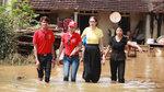 Long Hoàng cứu trợ 2 tỷ đồng cho vùng lũ Thanh Hóa