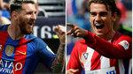 Messi bí mật phá MU, Cavani đến Man City
